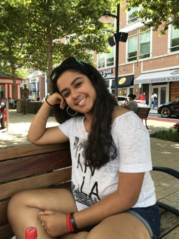 Humans of RR: Sidra Ahsan