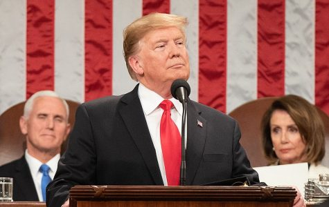 BREAKING: Trump Agrees on New Spending Bill; Promises an Emergency Declaration