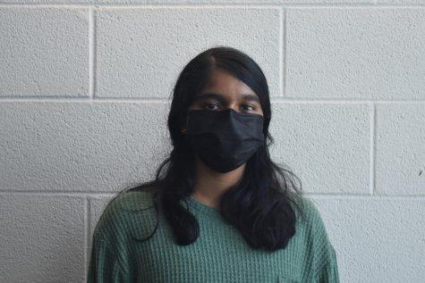 Photo of Harini Kannan