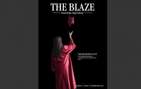 Volume II | Issue III | Senior Issue 2019