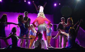 """Omigod You Guys"" Rock Ridge Performing Arts Presents Legally Blonde"