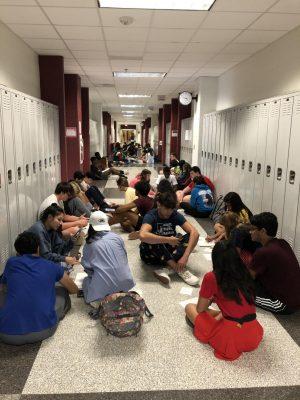 Helping Freshmen Spread their WINGS