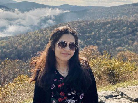 Photo of Ayesha Ansari