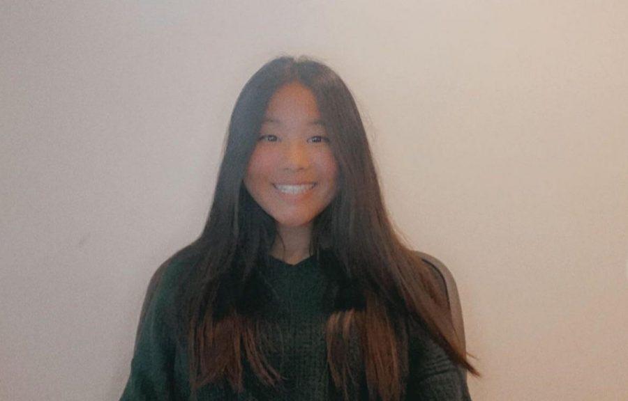 Alyssa Yoon