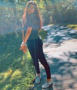 Mariam Salama, 10