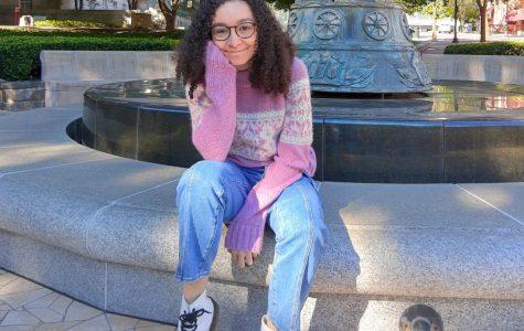 Alexandra Hardesty, 11