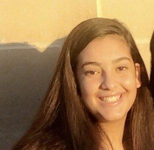 Nadia Shanneb, 10