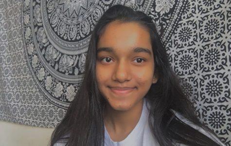 Avishi Gupta, 10